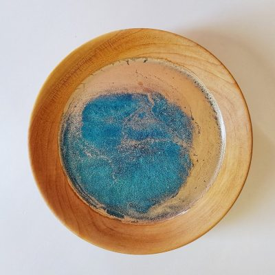 Bowl by Little Aurora